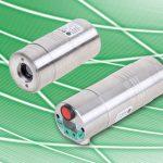 Die DIAS Pyrometer-Serie PYROSPOT 54 und 56 wurden mit weiteren Geräten erweitert