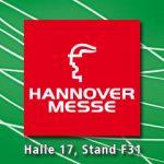 DIAS Infrared ist Aussteller auf der Hannover Messe 2015
