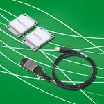 Hochsensitive pyroelektrische Sensoren ideal für Spektroskopie und Gasanalytik