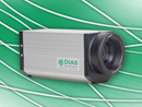 small and powerful infrared camera pyroview compact+