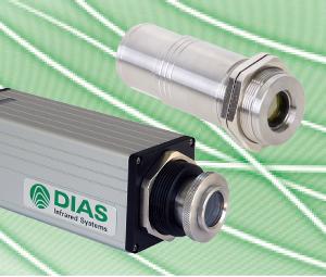 Modbus (RS 485) Schnittstelle für Pyrometer