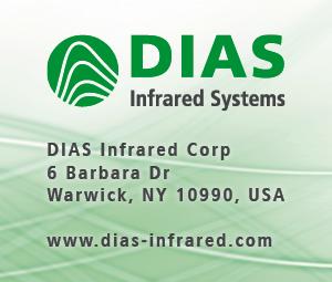 News - DIAS jetzt mit Tochterfirma in USA