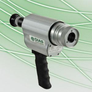 Tragbare Pyrometer PYROSPOT Serie 80