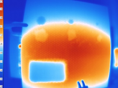Aktive Thermografie – Zerstörungsfreie Werkstoffprüfung mit Wärmebildkameras