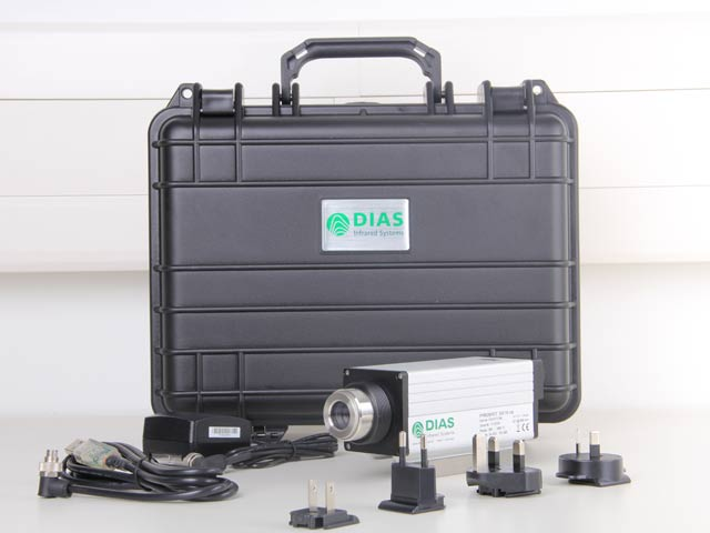 Die DIAS Transfer-Strahlungsthermometer PYROSPOT