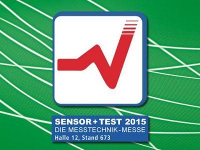 Anwendungen für die Solarindustrie – Vorstellung auf der SENSOR+TEST 2015 in Nürnberg