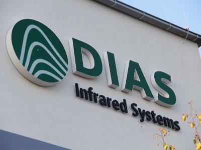 DIAS eröffnet ein neues Vertriebsbüro in Oberhausen.