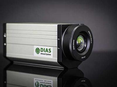 Integrierter Web-Server erweitert Funktionsumfang der DIAS-Infrarotkameras und erhöht den Komfort für den Bediener