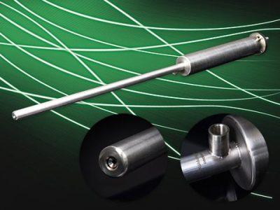 Die neue DIAS Infrarotkamera für die Temperaturüberwachung in Feuerräumen: PYROINC endoscope