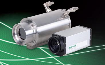 Fachbericht Netzwerkfähige Wärmebildkameras und Pyrometer