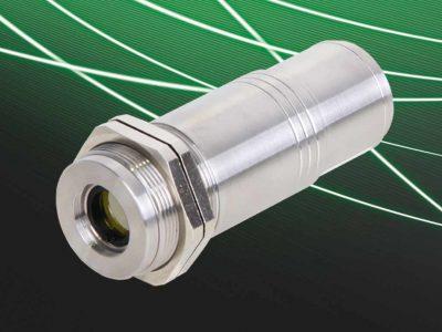 Die Pyrometer der PYROSPOT Serie 44 sind jetzt noch schneller und empfindlicher geworden.