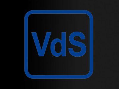 Unser IR Kamerasystem PYROVIEW FDS 380L ist offiziell von VdS anerkannt.