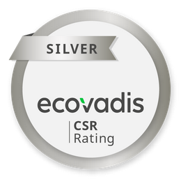 DIAS Infrared has a certificate for Ecovadis
